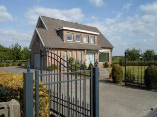 Huis met 4 slaapkamers te huur in Riemst (+ deelgemeenten) | Hebbes ...