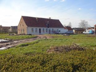 Maison à louer                     à 8560 Moorsele