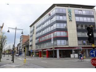 Dit mooi appartement heeft een unieke ligging op de kleine ring, vlakbij het centrum en het station van Hasselt (Residentie Hox).<br /> Het appartemen