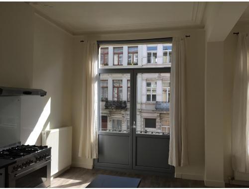 Appartement te huur in Antwerpen, € 770