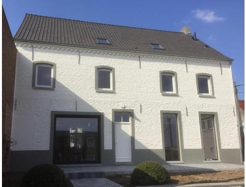 Maison bourgeoise à vendre à Herzele, € 497.500