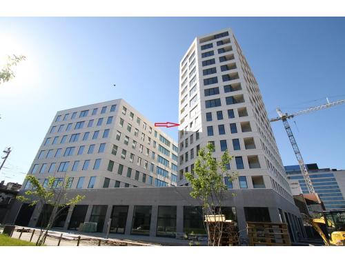 Appartement te huur in Antwerpen € 790 (HLQUE) - Zimmo