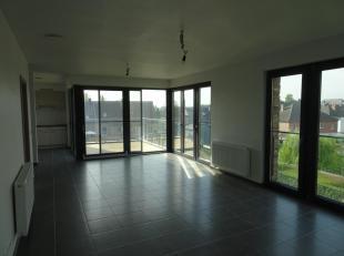 Nieuwbouw appartement romeinse wallen, uitstekend gelegen aan de rand van de stad.<br /> Het Appartement is volledig nieuw en ligt op de 2de verdiepin