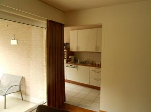 Mooi appartement, half open keuken, met twee terrassen. Inclusief garageplaats. Vrij in onderling overleg. Bezoek mogelijk op afspraak. <br /> <br />