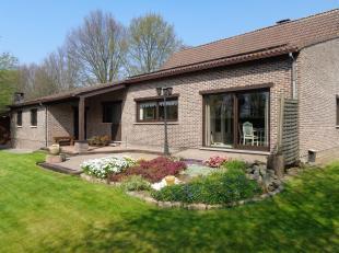 Instapklare villa uitstekende staat 1984 ZW perceel 874 m²<br /> Villa gebouwd met kwaliteitsvolle materialen,conform elektriciteitsattest, ideaal gel
