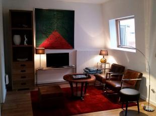 Appartement met 1 slaapkamer te huur in Antwerpen (2060) | Hebbes ...