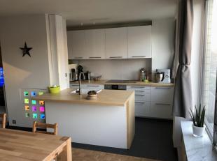 Goed gelegen, lichtrijk en instapklaar appartement te Mechelen, gelegen op de 3de verdieping van een appartementsgebouw. Volledig gerenoveerd in 2016;