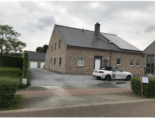 Duplex te huur in Diepenbeek, € 695
