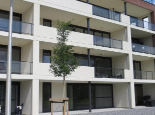 Recent appartement met 2 slaapkamers, groot  terras, autostaanplaats en kelderberging. Appartement heeft een bewoonbare oppervlakte van 98 m² op het 2