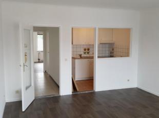 Appartement 1 slaapkamer, badkamer, toilet, geïnstalleerde nieuwe keuken, terras<br /> Rechtstreeks van eigenaar, waarborg 2 maanden huur, geen gemeen