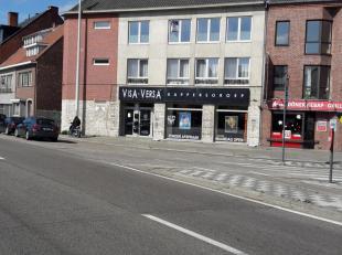 Te huur handelspand op de kempische steenweg één van de invalswegen naar Hasselt. Op wandelafstand van Corda campus. De handelszaak is momenteel inger