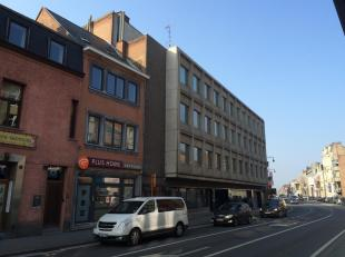 Kantoorgebouw zonder woonst