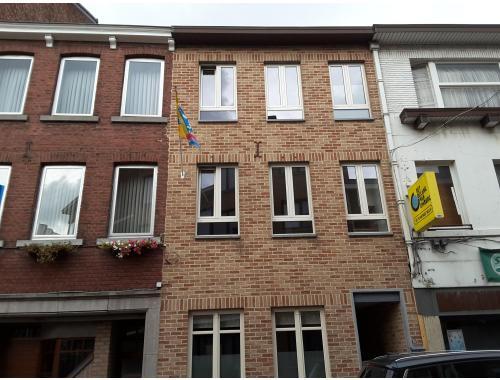 Duplex te huur in Tongeren, € 595