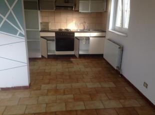 Ruime appartement voor alleenstaande heer of dame - 1 slaapkamer - Alle comfort -  met garage - hof gemeenschappelijk - dicht bij bushalte -<br /> CV