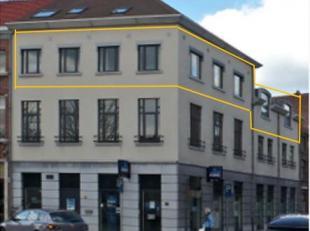 Exclusief villa-appartement op het Sint-Jacobsplein.<br /> Tevens geschikt als praktijkruimte<br /> <br /> Het appartement is deel van een kleinschali
