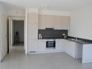 Wil je graag in de directe omgeving van het centrum van Tongeren wonen? Dit mooie nieuwbouw appartement is gelegen in het woonproject Heuveldal waar z