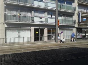 DEURNE Herentalsebaan 419<br /> vlakbij AZ Monica/Middelares, tram, bus, autostrade<br /> praktijkruimte ook geschikt als groepspraktijk of burelen <b