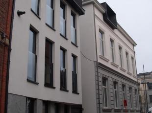 Prachtig duplex appartement in historisch pand, residentie d'oude Post, aan het prachtige Vrijthofplein, met vrij zicht op de Basiliek. Alle comfort a