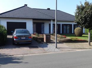 Woning, open bebouwing,bouwjaar 1979. Oppervlakte 6.34 are.Rakerstraat, 5 Kermt-Hasselt .Rustig gelegen.Vlakbij ( 3 min.) E 313.Op enkele minuten van
