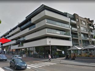 Nieuwbouw luxe appartement in het prestigieuze project Rembrandt te Genk Centrum (boven Peppe's). Het appartement wordt momenteel nog afgewerkt en zal