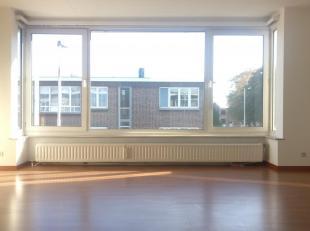 Gezellig opgefrist appartement te huur in een rustige woonwijk vlakbij de Bischoppenhoflaan en het Sportpaleis. De woning beschikt over twee woongeleg