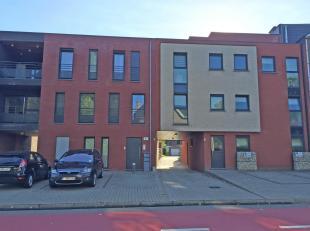 Dit energiezuinig nieuwbouwappartement bevindt zich op het 2de verdiep. Het is goed geïsoleerd dat resulteert in een gunstig E-peil, energie bespaart