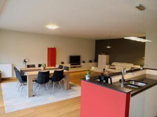 Welkom in dit unieke appartement aan de Leuvense Vaart, omringd door het groen van het park van de Keizersbergabdij en het Sluispark, en op 10 minuten
