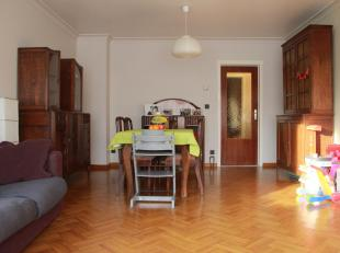 Comfortabel appartement te Groenenhoek - nabij invalswegen en openbaar vervoer - scholen en kinderopvang op wandelafstand - ideaal voor jonge koppels,