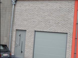 Maison à louer                     à 1742 Sint-Katherina-Lombeek