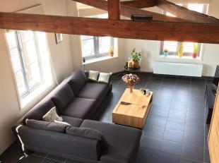 Duplex appartement met karakter in rustige buurt te Brugge. <br /> Dit charmant duplex-appartement ligt in een rustige wijk in hartje Brugge. Het geze