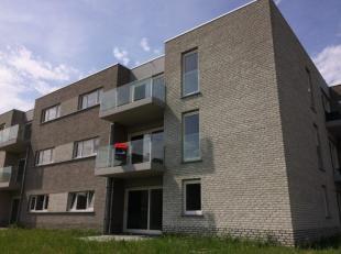 Nieuwbouw appartement!!! Winkels en scholen op wandelafstand. Heel vlotte verbindingswegen. Het appartement is gelegen op de bovenste verdieping en bi