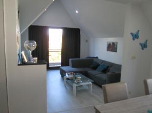 Rustig gelegen appartement-woning 1e verdiep(HOB woning) in groene omgeving, waar de oude Zoo van Zwartberg was (Labiomista), Genk . Recent gerenoveer
