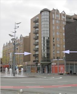Appartement te koop in Genk, € 215.000