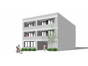 5 nieuwbouw appartementen gelegen in het centrum van koningshooikt op wandelafstand van alle faciliteiten als scholen, openbaar vervoer, winkels ....