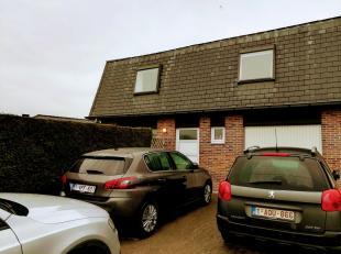 Maison à louer                     à 9931 Oostwinkel