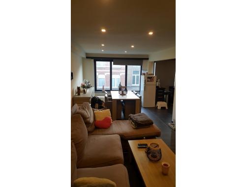 Appartement te koop in Deurne, € 129.500