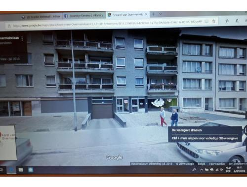 Appartement te huur in Deurne, € 700