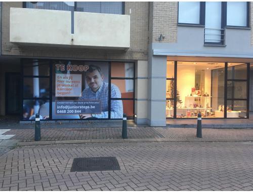 Handelspand te koop in Zonhoven, € 125.000