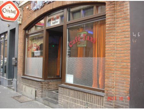 Café te koop in Schaarbeek, € 490.000
