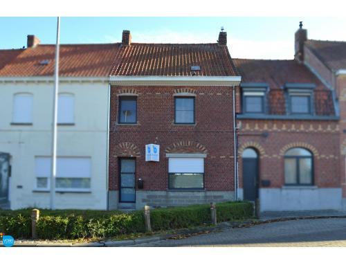 Huis te koop in Rollegem, € 159.000
