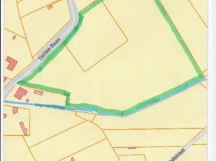 3.85 Ha landbouwgrond te koop uit de hand<br /> tieltsebaan naast nr 193