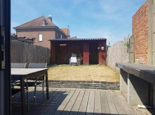 Woning gelegen vlakblij de vijvers van Bellefroid in Wilsele, op een zucht van Leuven vlakbij alle belangrijke verbindingswegen. Deze woning op een pe