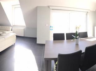 06/04/2019: IN OPTIE, VERKOCHT INDIEN POSITIEF ANTWOORD FINANCIERING<br /> Comfortabel en instapklaar appartement op het 2de verdieping in residentie