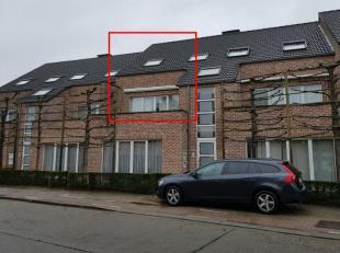 Appartement à vendre                     à 3111 Wezemaal