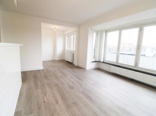Dit gezellige 1-slpkm apartement is voorzien van alle modern comfort en werd afgewerkt met hoogwaardige materialen - energiezuinig.<br /> Er is : inko