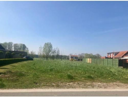 Terrain à bâtir à vendre à Stekene, € 366.548