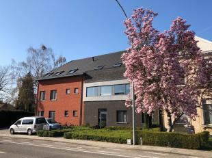 Mooi instapklaar gelijkvloers appartement met garage en tuin.<br /> <br /> Prima ligging : 200m tot UZ Gasthuisberg, 1 kilometer tot centrum Leuven, I