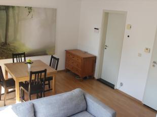 Rustig gelegen appartement op de eerste verdieping met slaapkamer en bureau op een superlocatie!<br /> Binnen de ring van Leuven en in een doodlopend