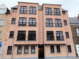 Luxueus nieuwbouwappartement met hoge afwerkingsgraad in het centrum van Geel mét garage inbegrepen!<br /> Dit appartement is volledig instapklaar: al