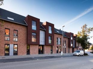 Een appartement met 2 slaapkamers te koop in het mooie en landelijke Borgloon. Het pand is zeer rustig gelegen, doch dicht bij het centrum van de stad